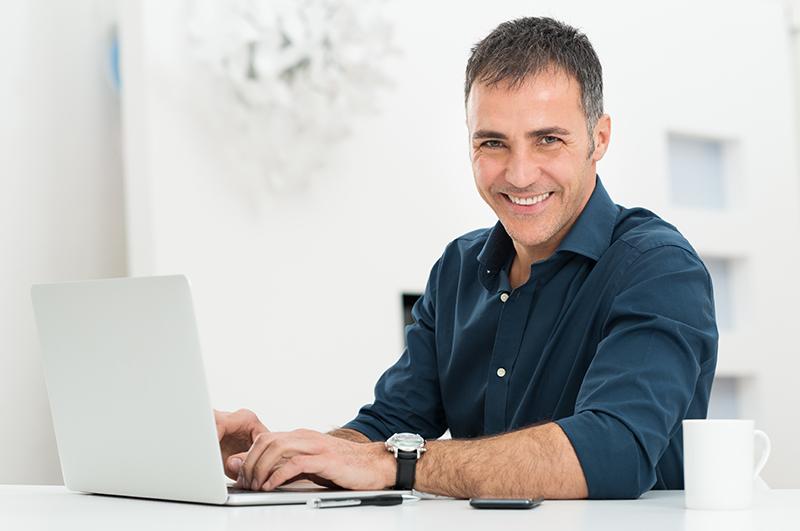 tecnico contacta con Grupo Garatu