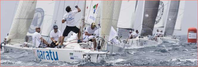 misión grupo garatu comprometidos con el deporte