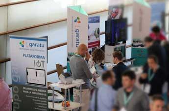 Grupo Garatu en Basque Industry 4.0