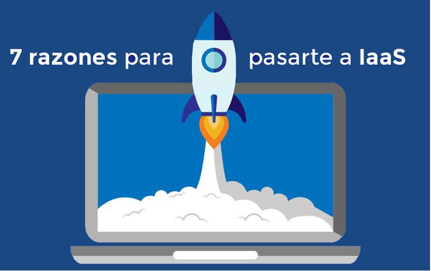 cohete-iaas-infraestructure-as-service