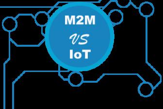 La comunicación M2M