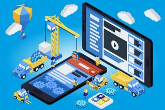 Desarrollo de aplicaciones a medida: un antes y un después en la empresa