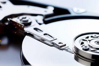 Almacenamiento de datos en la empresa digitalizada