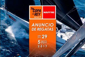 Copa del Rey Mapfre: Grupo Garatu en la mayor regata de cruceros de todo el Mediterráneo