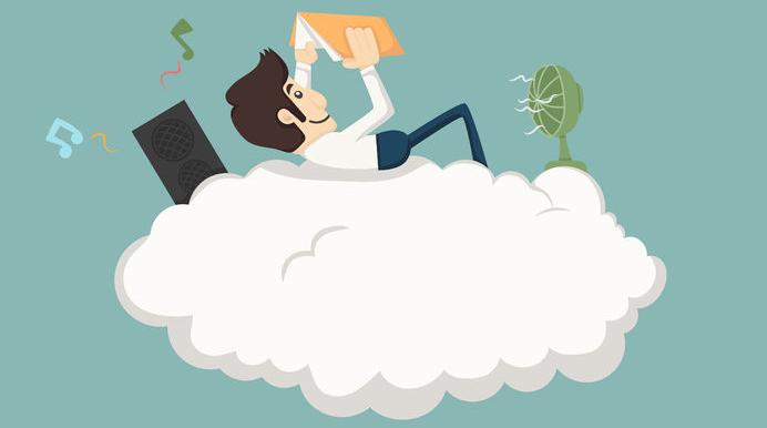 descanso-beneficios-nube