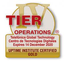 tierIV data center garatucloud
