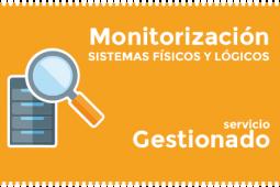 Monitorización de sistemas tanto físicos como lógicos de una empresa