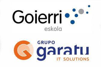 Grupo Garatu en la Semana de Seguridad, Salud y Medio Ambiente