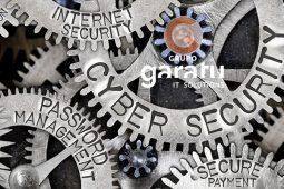 Seguridad informática, empresas protegidas, ciberseguridad