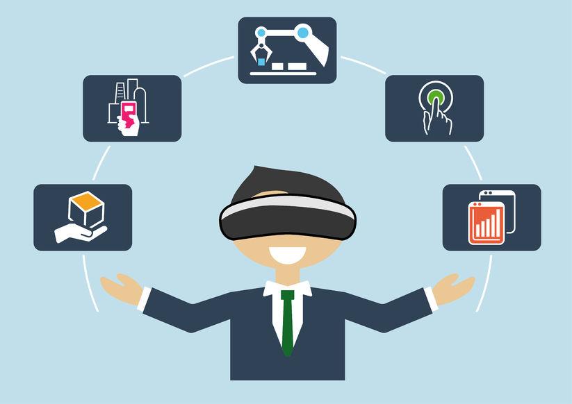 Impacto de la Realidad virtual (VR) y Realidad aumentada ...