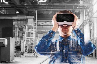 Realidad virtual (VR) y Realidad aumentada (AR) en las empresas