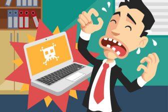 Los 7 pecados capitales de la ciberseguridad