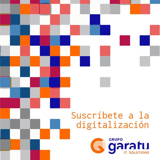 suscréibete a la digitalización en tu empresa