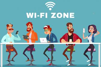 Redes inalámbricas: guía para tu seguridad y la de tu empresa