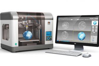 La fabricación aditiva en la Industria 4.0: Si puedes soñarlo, ¡puedes imprimirlo! (en 3D)