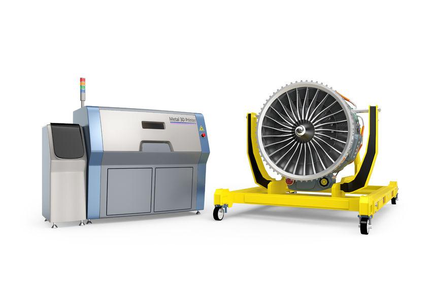 Impresion-4d-3d-defensa-aeroespacial-industria-fabricación