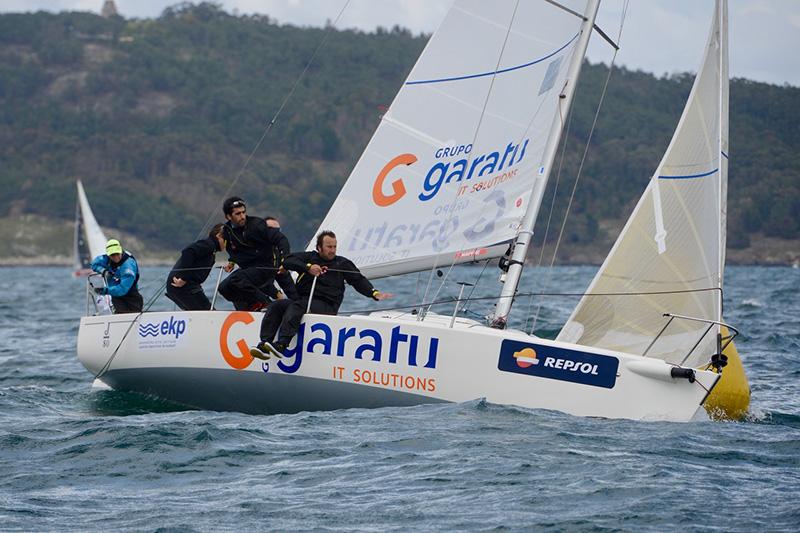 vela-j80-campeonato-espania-2018-grupo-garatu