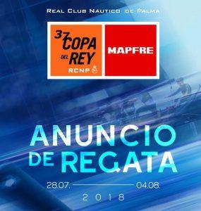 anuncio-regata-copa-rey-mapfre-2018