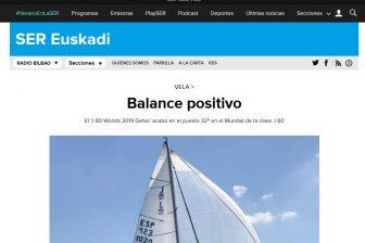 Cadenaser.com – Balance positivo