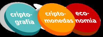 Economia y criptografia dan la criptomoneda