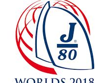 Mundial de J80 – 2018 en Les Sables d'Olonne – Vendée