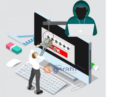 Ataque DoS - DDoS Ransomware puede suplantar tu identidad