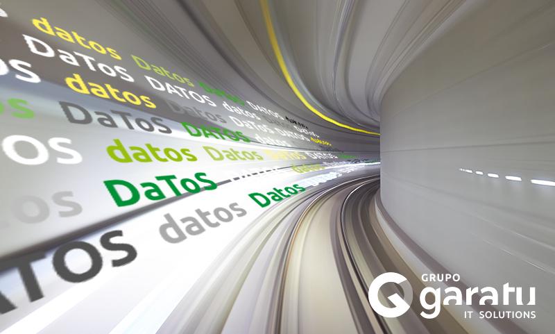 La captura de datos nos da la información necesaria para una gestion más eficiente de la planta industrial