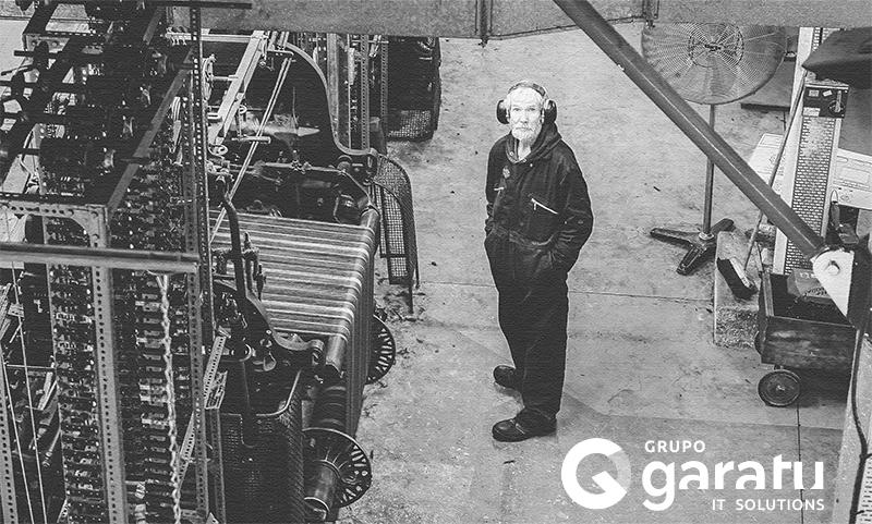 Digitalizacion de la planta productiva en la fabricacion inteligente