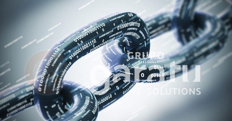 Diferentes tipos de cadena de bloques de blockchains