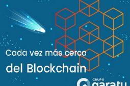 El sector de la energia se va acercando al blockchain