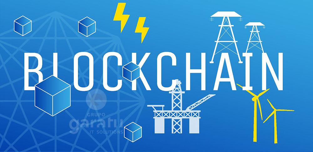 La tecnología blockchain en el sector energético