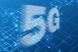 Tecnologia 5G y velocidad de transmisiones