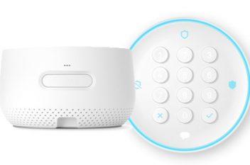 Sistema Nest Guard de Google