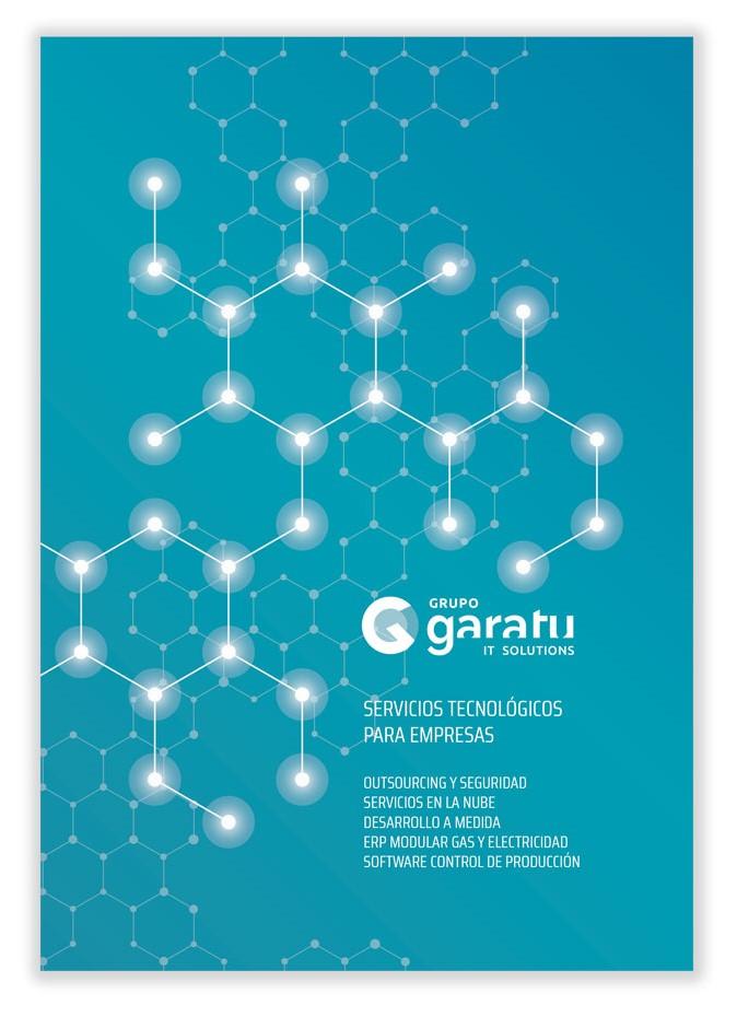grupo garatu IT solutions, servicios tecnológicos para las empresas