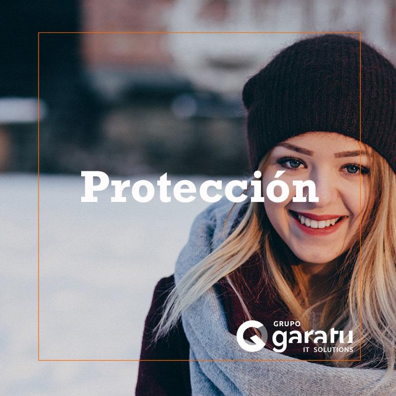 proteccion ante ciberataques Grupo Garatu