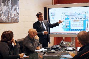Grupo Garatu se sube a las empresas referentes en el Pais Vasco en Industria 4.0 de la mano de Spri