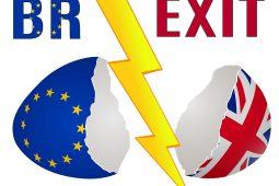 El brexit sin acuerdo afectará a la transmision de datos entre el Reino Unido los los paises de EU