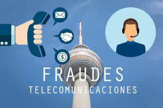 Ciberdelincuencia: El fraude en el sector de las telecomunicaciones (Telecom Fraud)