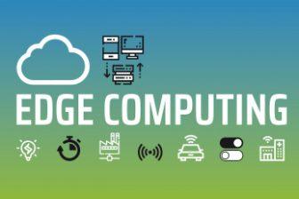 Edge Computing – Qué es y cuáles son sus beneficios