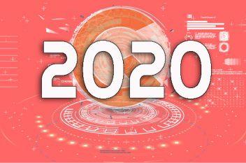 Tendencias tecnológicas para el 2020. Innovación, cloud, automatismos