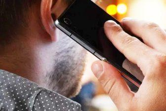 Cómo desinfectar tu smartphone del coronavirus