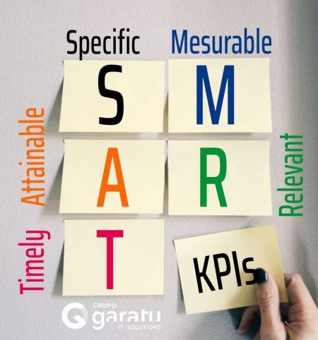 KPIs tipos, como identificarlos y aprovecharlos
