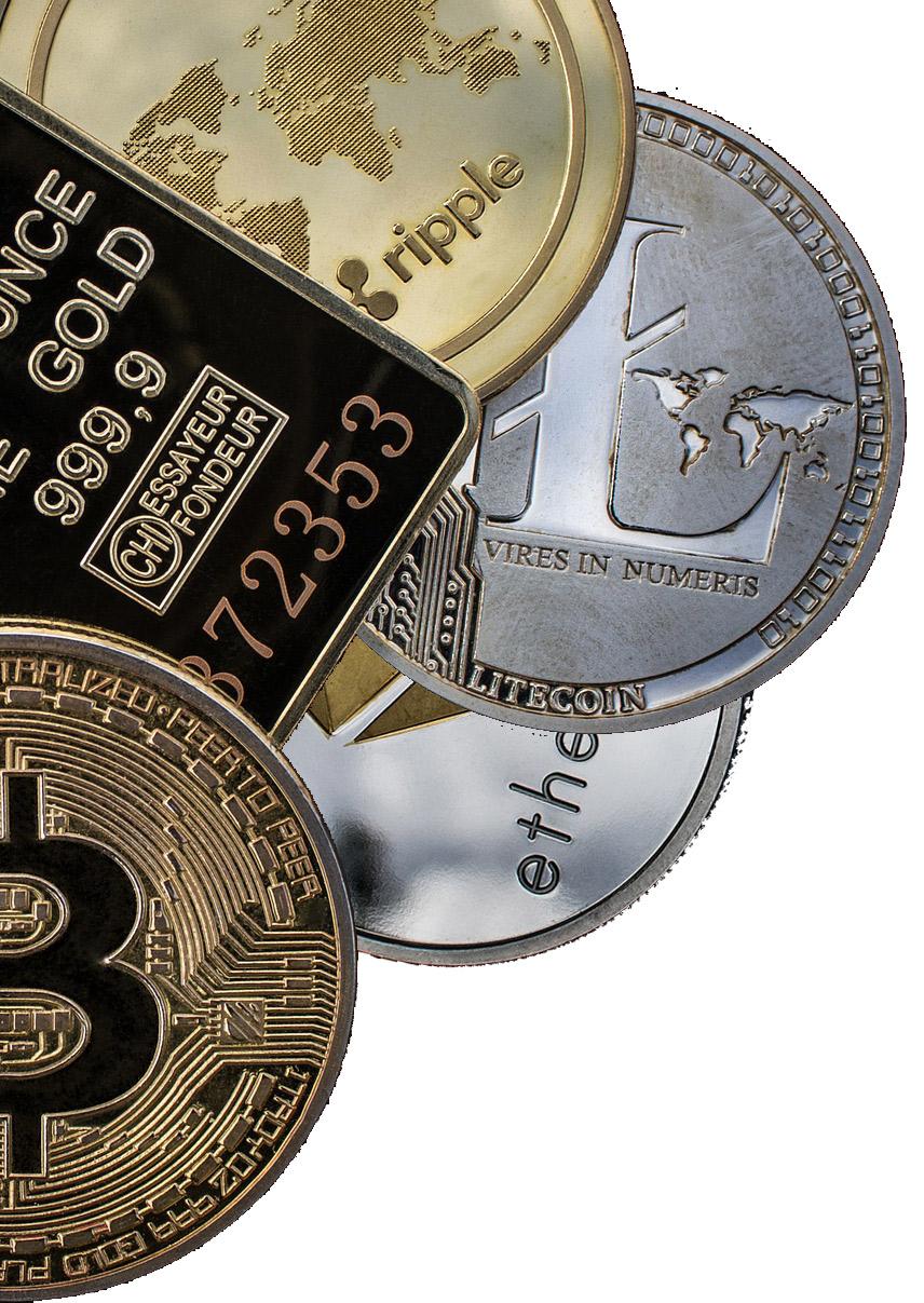 ¿Es rentable invertir en criptomonedas?